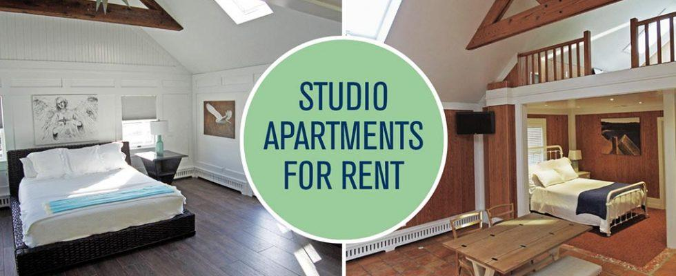 studio apartments rent club